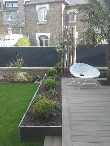 Paysagiste dinard dinan jardin d 39 ambiance travaux for Ambiance jardin paysagiste